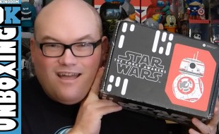 smugglers bounty unboxing resistance