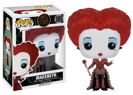 Alice Through The Looking Glass Pop Vinyls Coming Soon