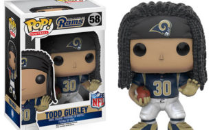 58  Todd Gurley