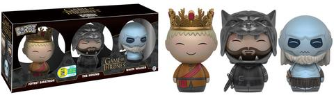 Game of Thrones Dorbz Three Pack (SDCC 16/FYE)