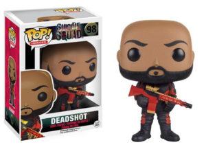 Deadshot Unmasked