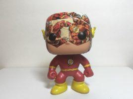 Custom Corner: Speeding Through Comics