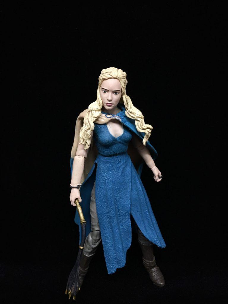 Game of Thrones Legacy Collection Series 2 Daenerys Targaryen Action Figure