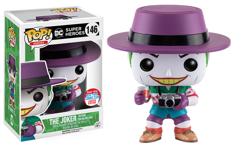Funko At Nycc Wave 2 A Whole Lotta Batman Coming To Town