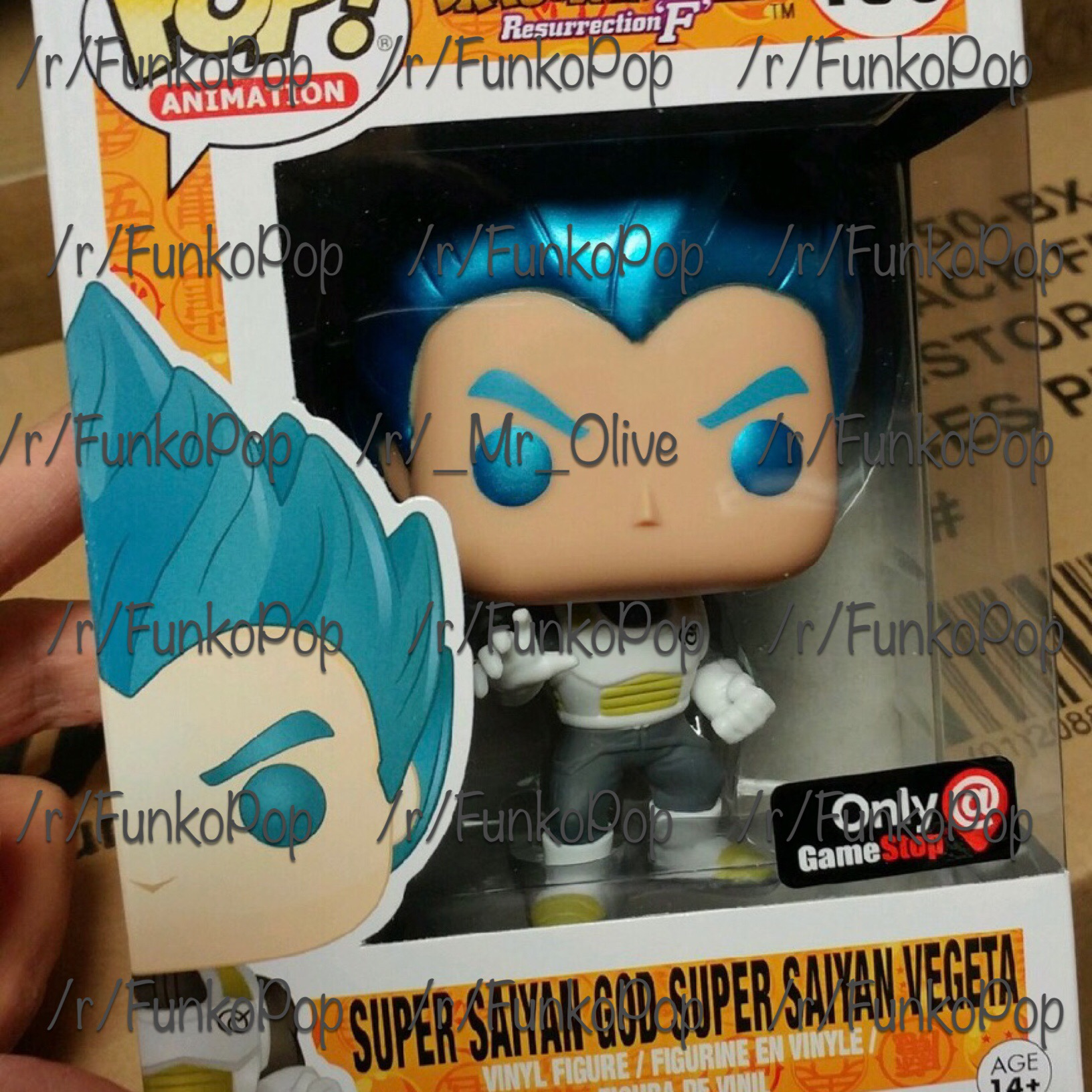 Another Gamestop Black Friday Mystery Box Spoiler