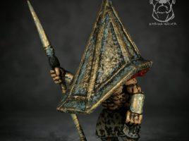 Custom Corner: Silent Hill's Pyramid