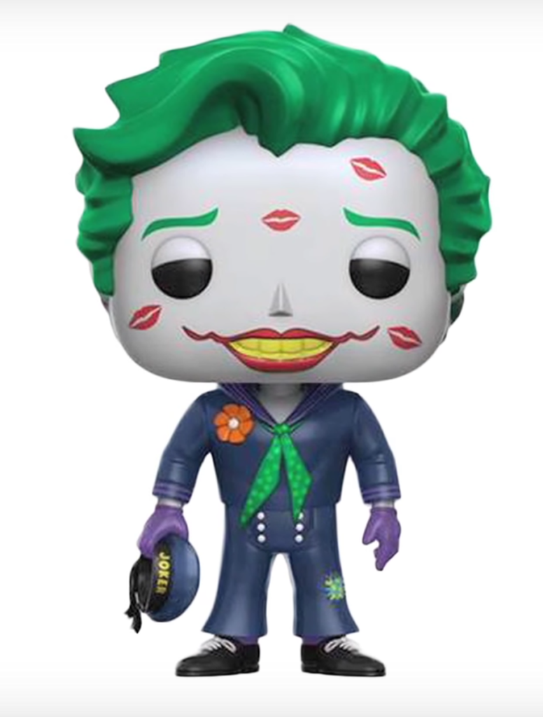 Hot Topic Exclusive Bombshell Joker And Chase Popvinyls Com