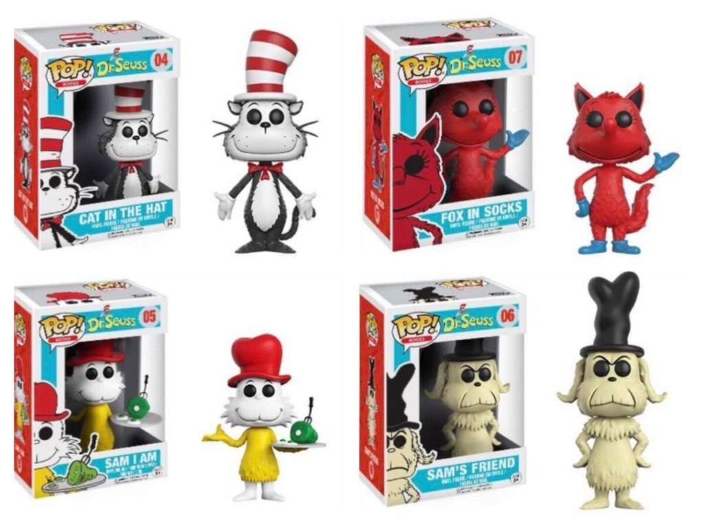 Another Look At Dr Seuss Pops Why Yes I Guess Sure Why