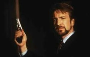 Bad Guys: Hans Gruber