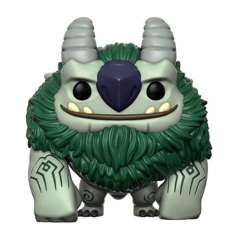 Toy Fair Reveal Trollhunters Master Toy Partner