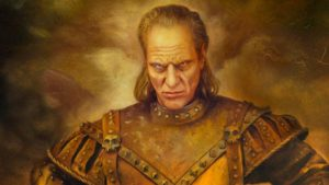 Wishlist: Vigo the Carpathian