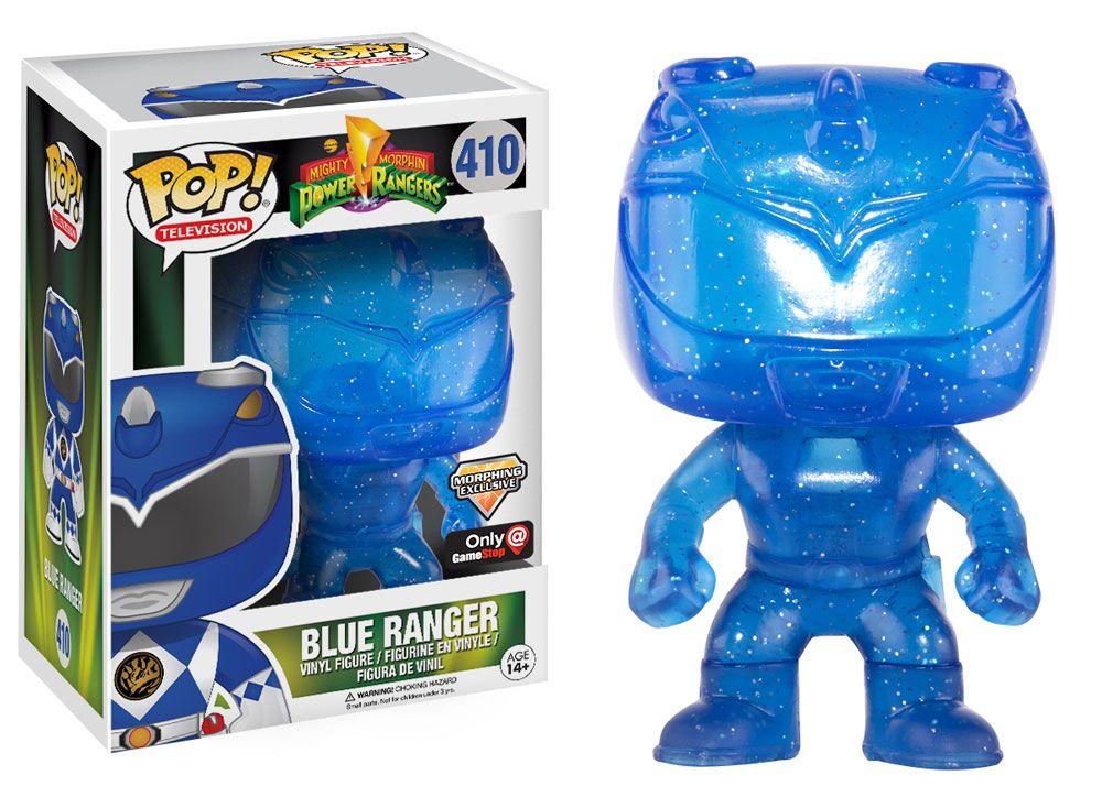 Gamestop Exclusive Power Rangers Go Glitter Popvinyls Com