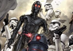What We Want: Star Wars