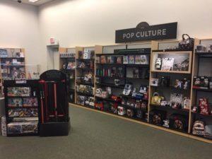 A Look At The Barnes And Noble Trend Shops Popvinyls Com