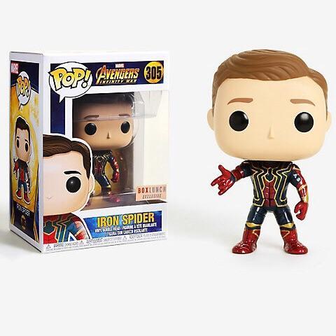 Marvel Pop Updates Thread 2018 Updated Mar 1st Funko