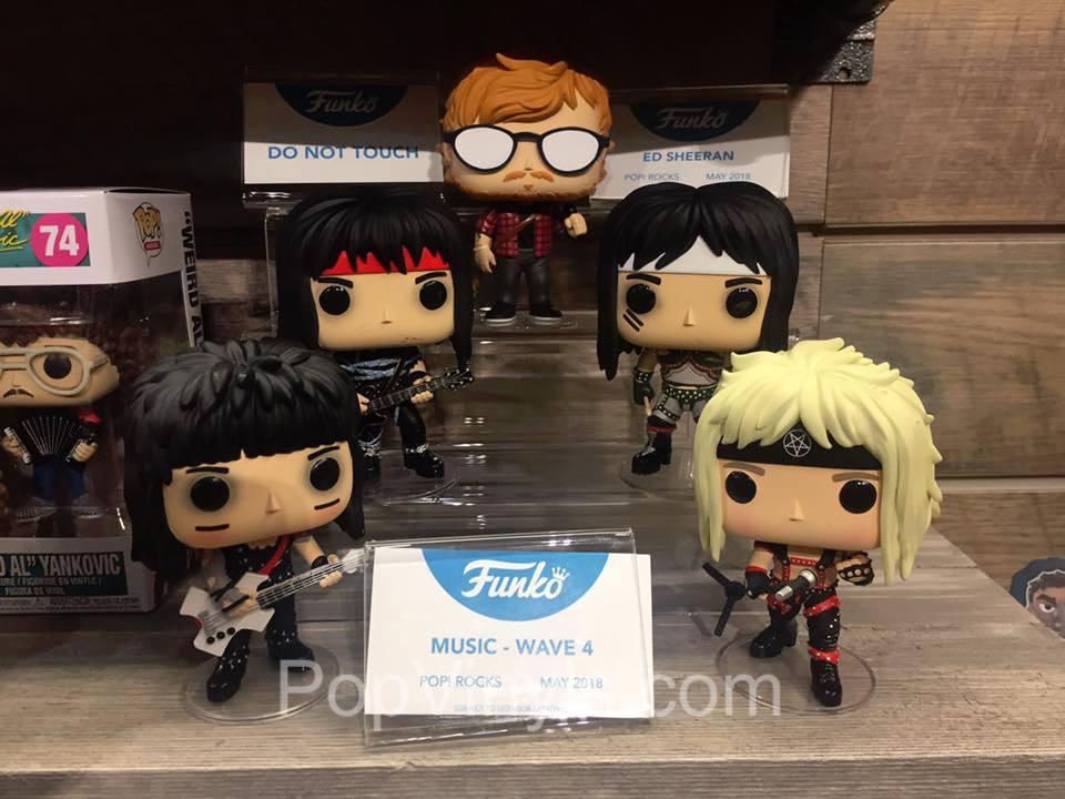 Popvinyls At Toy Fair A Closer Look At New Music Pop