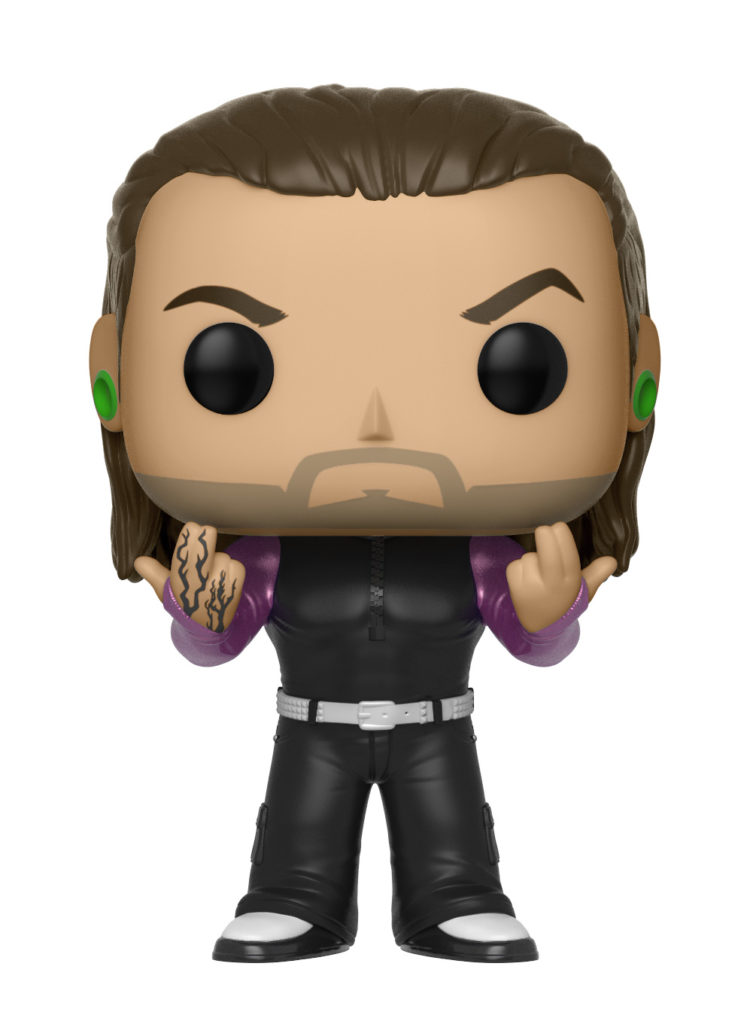 Funko Announces Latest Wwe Wave Popvinyls Com