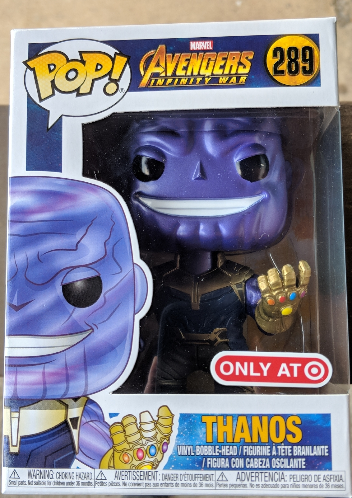 Funko Pop Marvel Series Page 3 Popvinyls Com