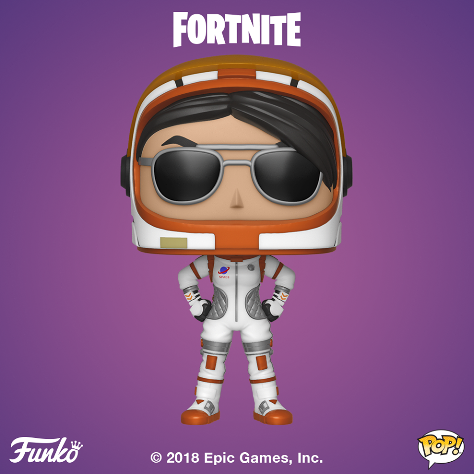 The New Fortnite Pops Revealed Updated All Afternoon
