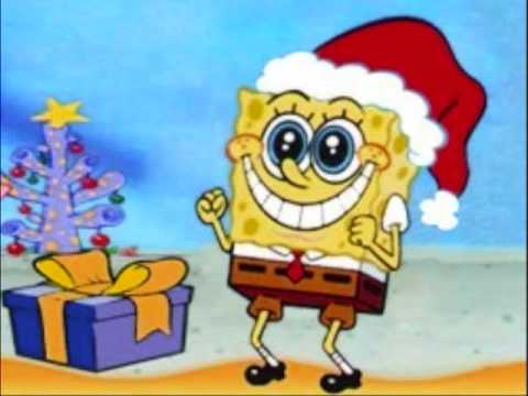 shoptoys365 who celebrates christmas under the sea spongebob squarepants - Spongebob Christmas Who