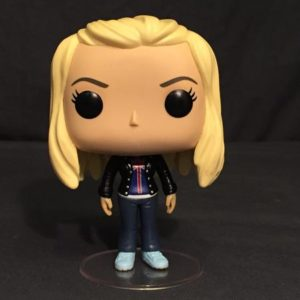 Pop Review Doctor Who Rose Tyler Amp Vashta Nerada