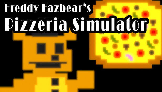 Five Nights at Freddy's Pizza Simulator Coming Soon