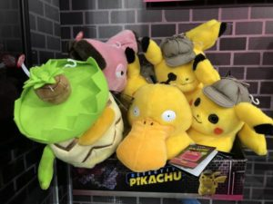 Toy Fair Highlight Pokemon At Wicked Cool Toys Popvinyls Com