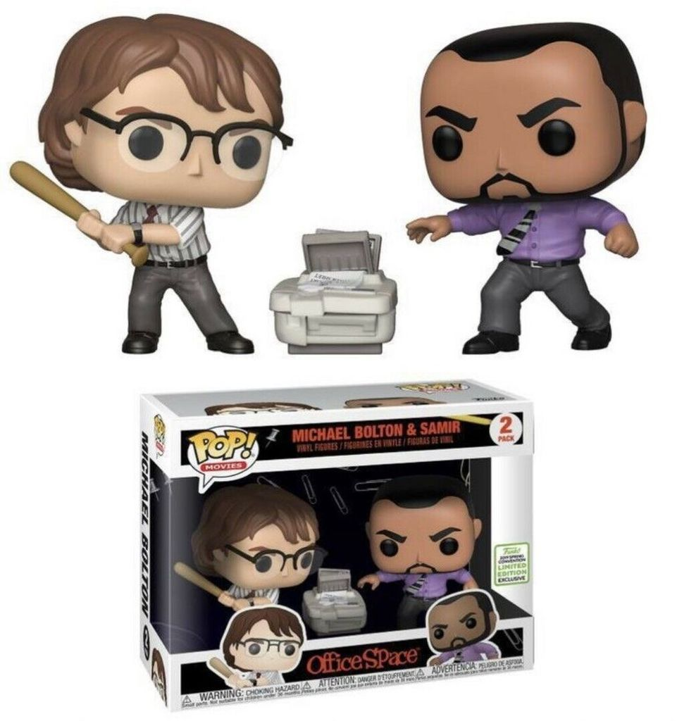 Funko Pop Movies Series Combo Packs Popvinyls Com