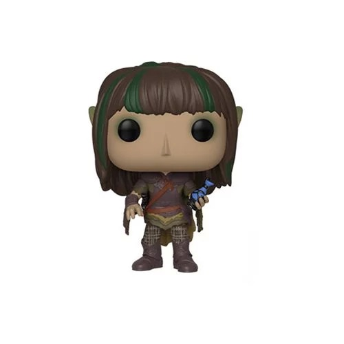New Dark Crystal Coming To Funko Popvinyls Com