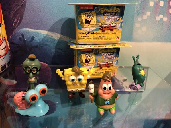 Spongebob film 2020