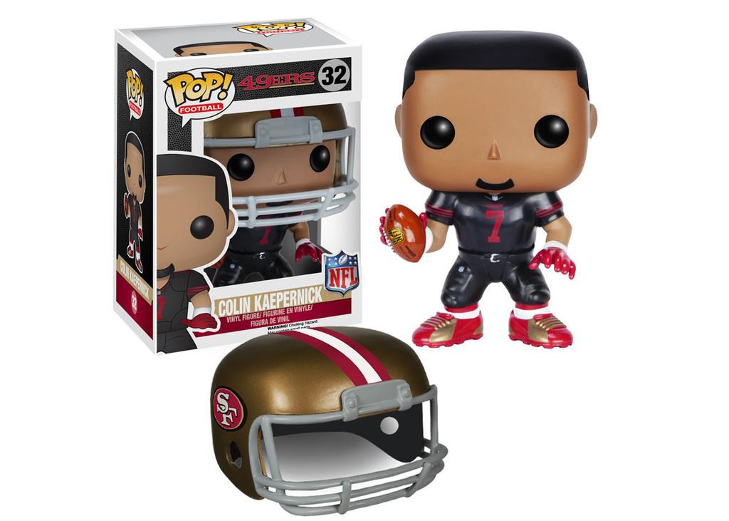 NFL Funko Pop Vinyls Series  POPVINYLS.COM