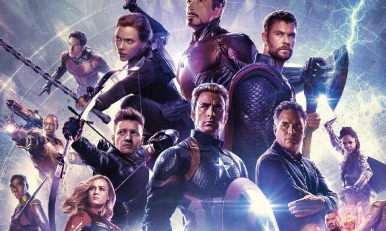 Avengers Endgame Pop Vinyls Officially Revealed
